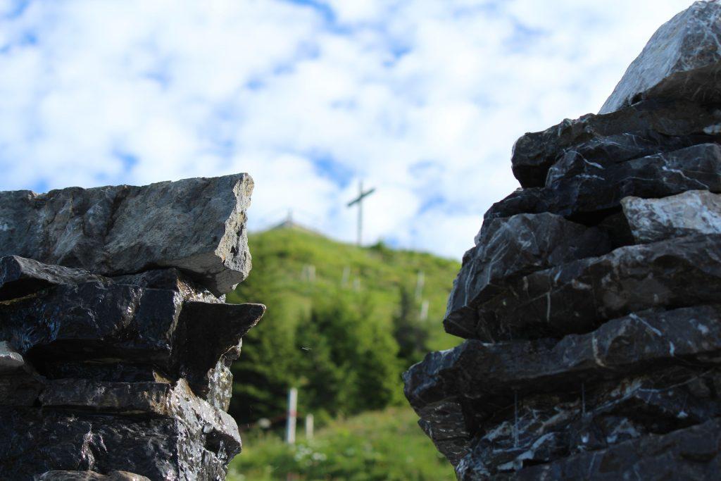 Wandern gehen - Urlaub in den Bergen auf netzperlentaucher.de
