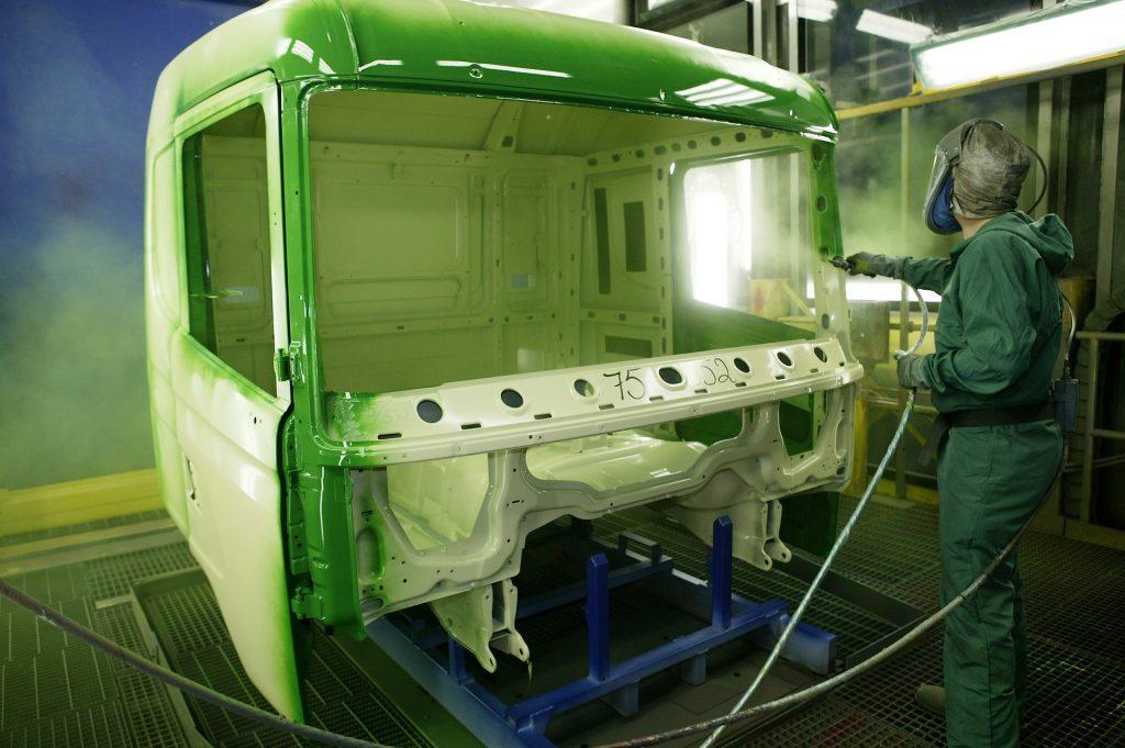 Der Luftkompressor - Kraft aus Luft auf netzperlentaucher.de
