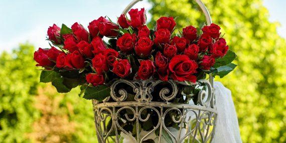 Valentinstag - das Geschäft mit der Liebe auf netzperlentaucher.de