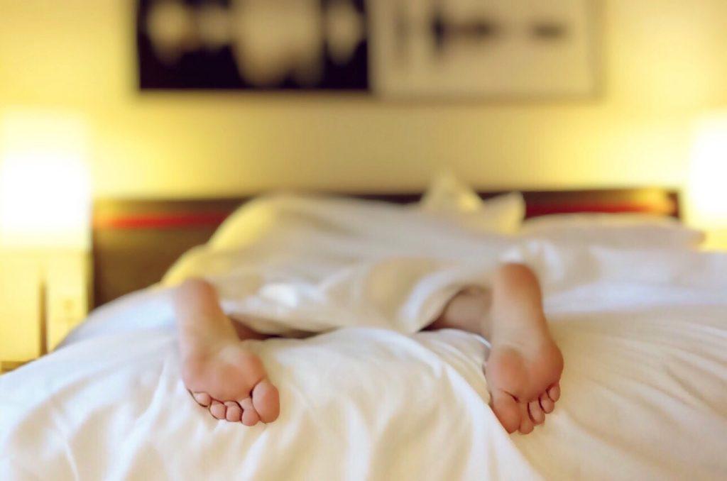 Die Einschlafhilfe- Gute Nacht auf netzperlentaucher.de