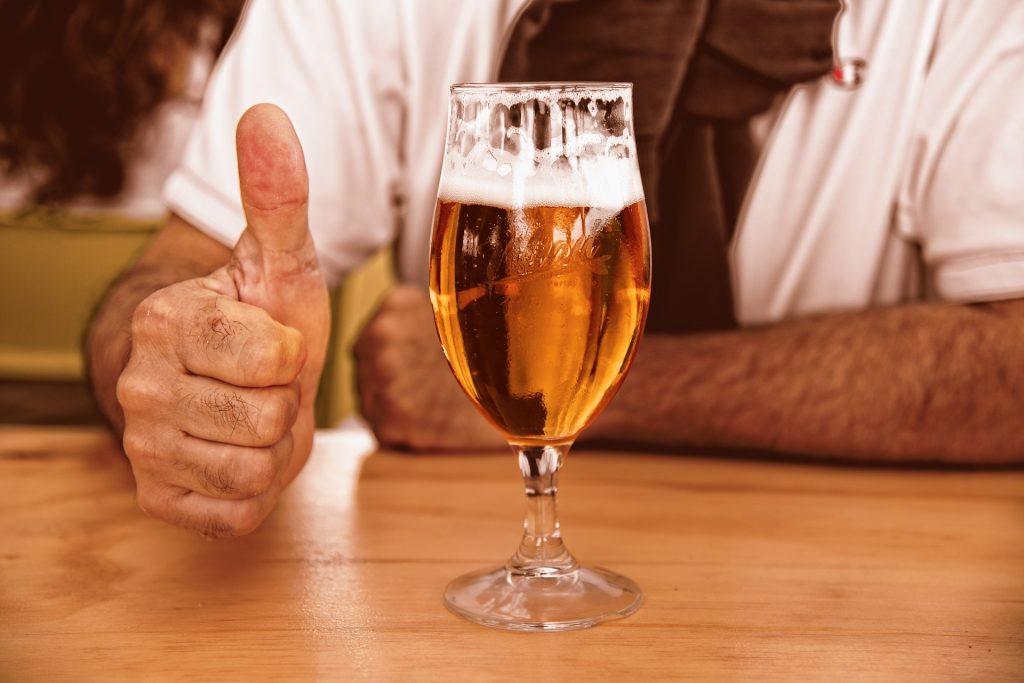 Selber Brauen - Selbstgemachtes Bier auf netzperlentaucher.de