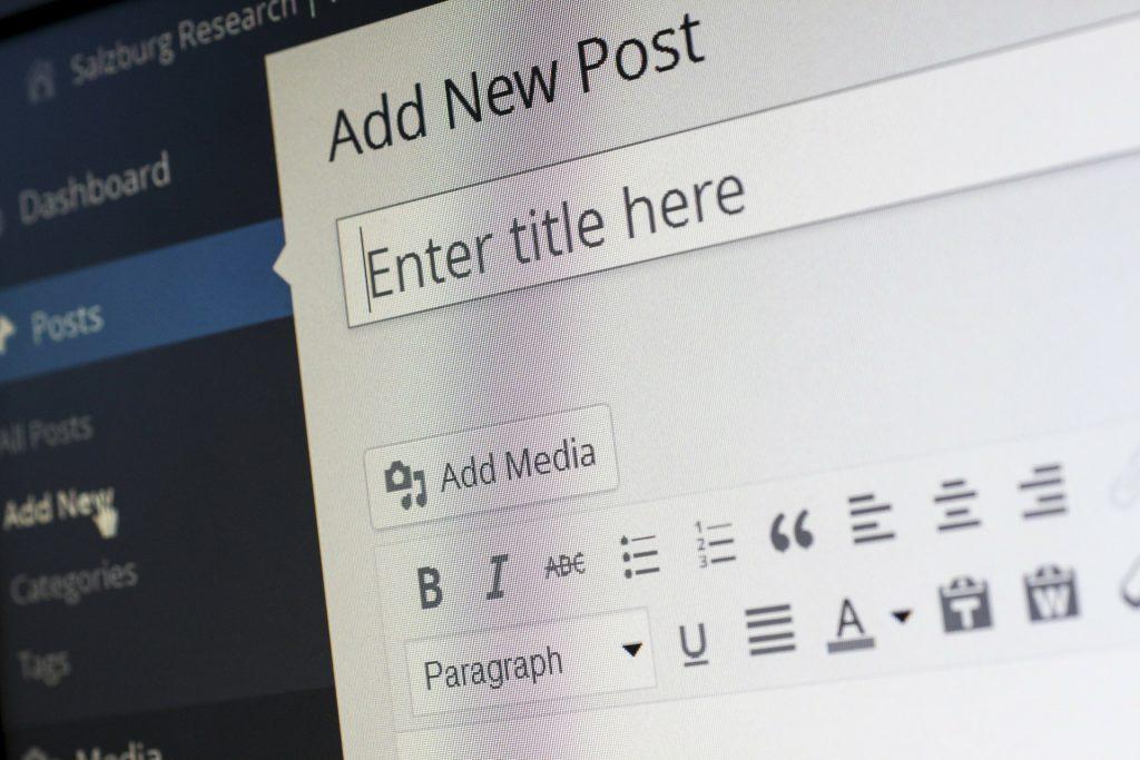 Bloggen - Mehr als ein Hobby auf netzperlentaucher.de