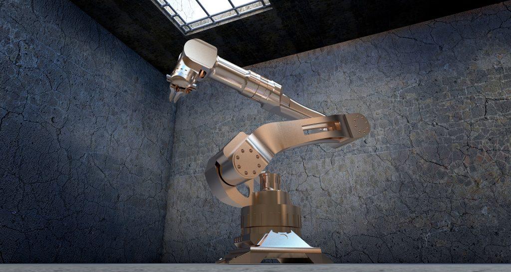 Maschinen als Begleiter auf netzperlentaucher.de