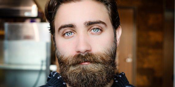 Der Bart ist wieder da auf netzperlentaucher.de