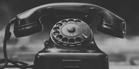 Betrüger am Telefon - Ja sagen und andere Tricks auf netzperlentaucher.de